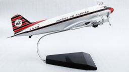 Martins Air Charter (gear up)