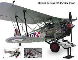 Bristol Bulldog IIA