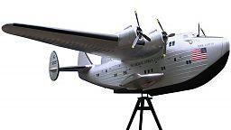 B-314 Dixie Clipper