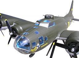 Source Airplane Models Europe