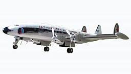 Eastern Lockheed Super-G