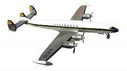 D-ALID Lufthansa Lockheed
